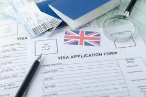İngiltere Aile Birleşimi Vizesi Nasıl Alınır?